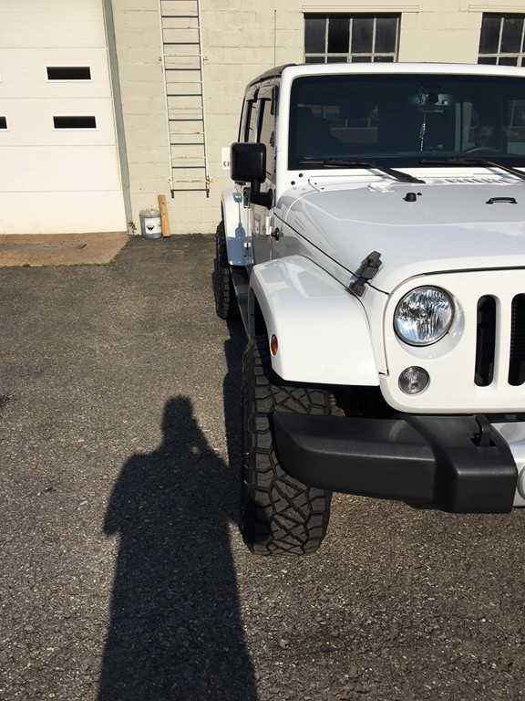 Jeep Photo Gallerytotal Image Auto Sport Pittsburgh Pa