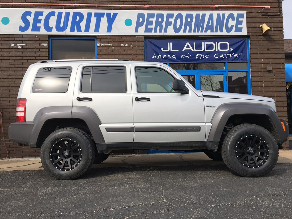 Jeep Leveling Kit >> Lift Kits Photo Gallery Total Image Auto Sport - Pittsburgh PA