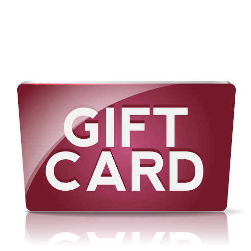 Total Image Gift Cards