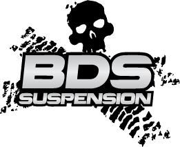 BDS Suspensions