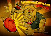 In The Blood Tattoo